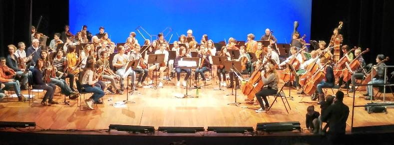 Concerts inter-écoles